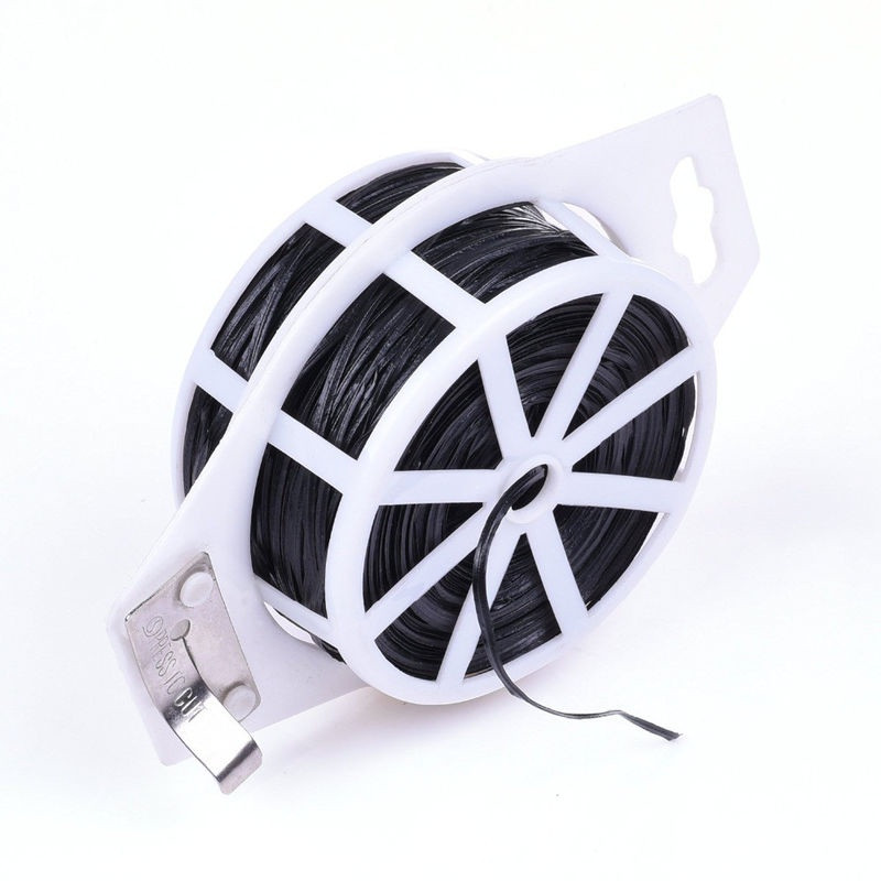 GARDEN WIRE COATED WITH INTEGRATED CUTTER 80M