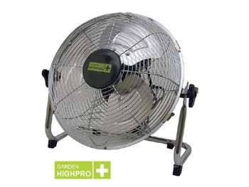 "GARDEN HIGHPRO 18"" FLOOR FAN"