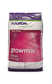 PLAGRON GROW MIX 50 LITRE