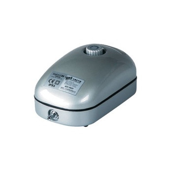 HAILEA ADJUSTABLE 1 OUTLET AIR PUMP