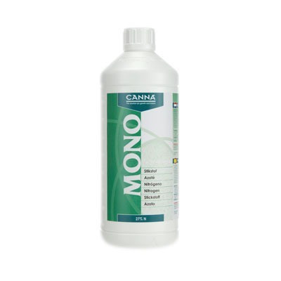 CANNA MONO NITROGEN 1 LITRE