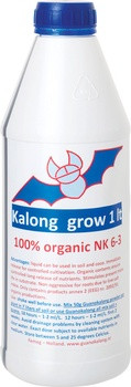 GUANOKALONG Grow Organic Liquid 5l