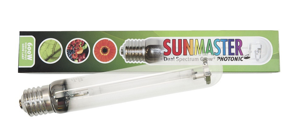 SUNMASTER SONT+ DS 600w