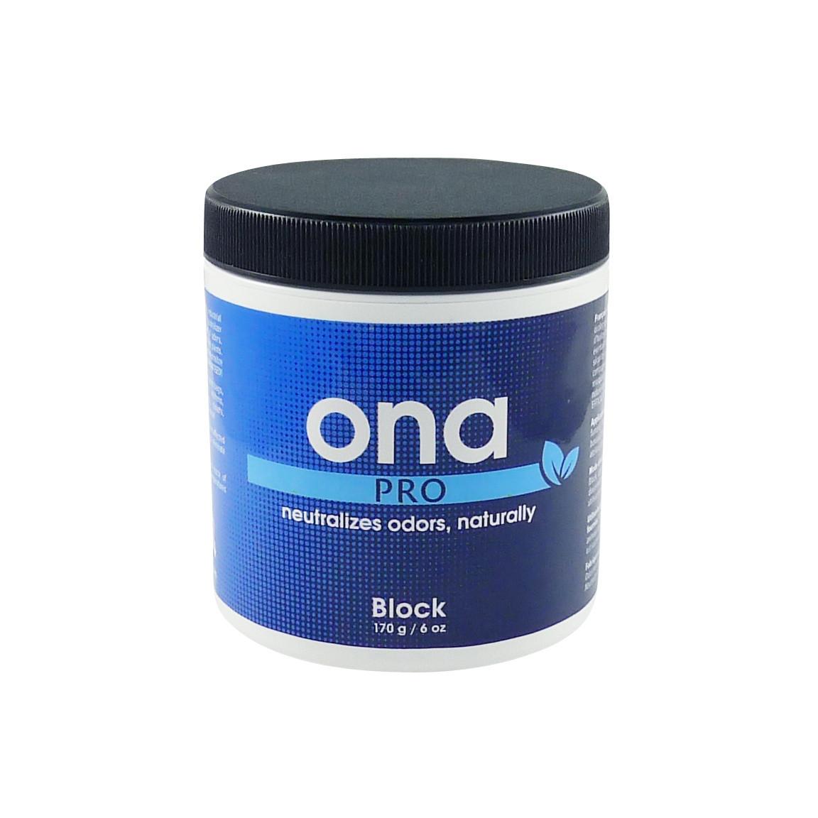 ONA BLOCK PRO 170G