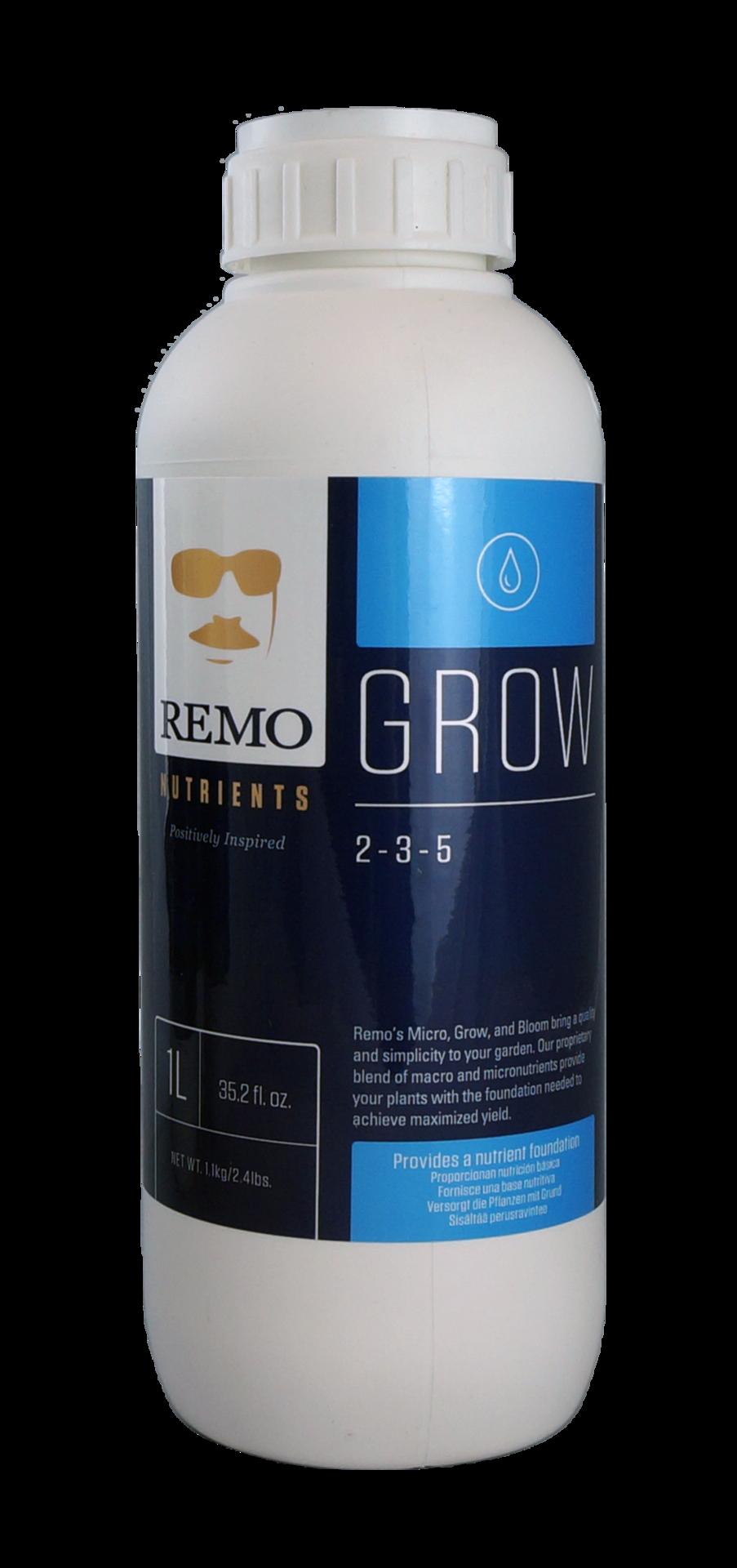 REMO GROW 1 LITRE