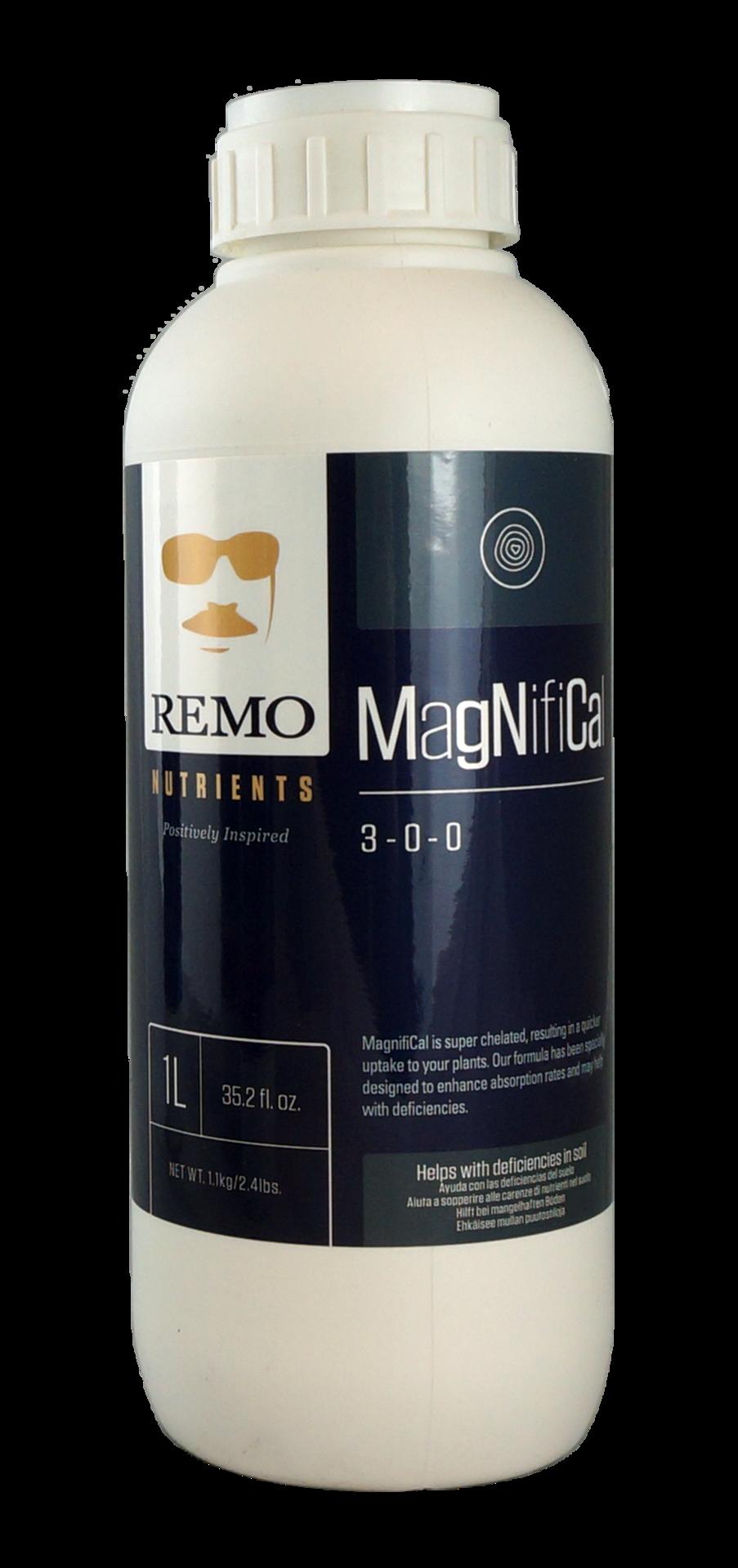 REMO MAGNIFICAL 1 LITRE