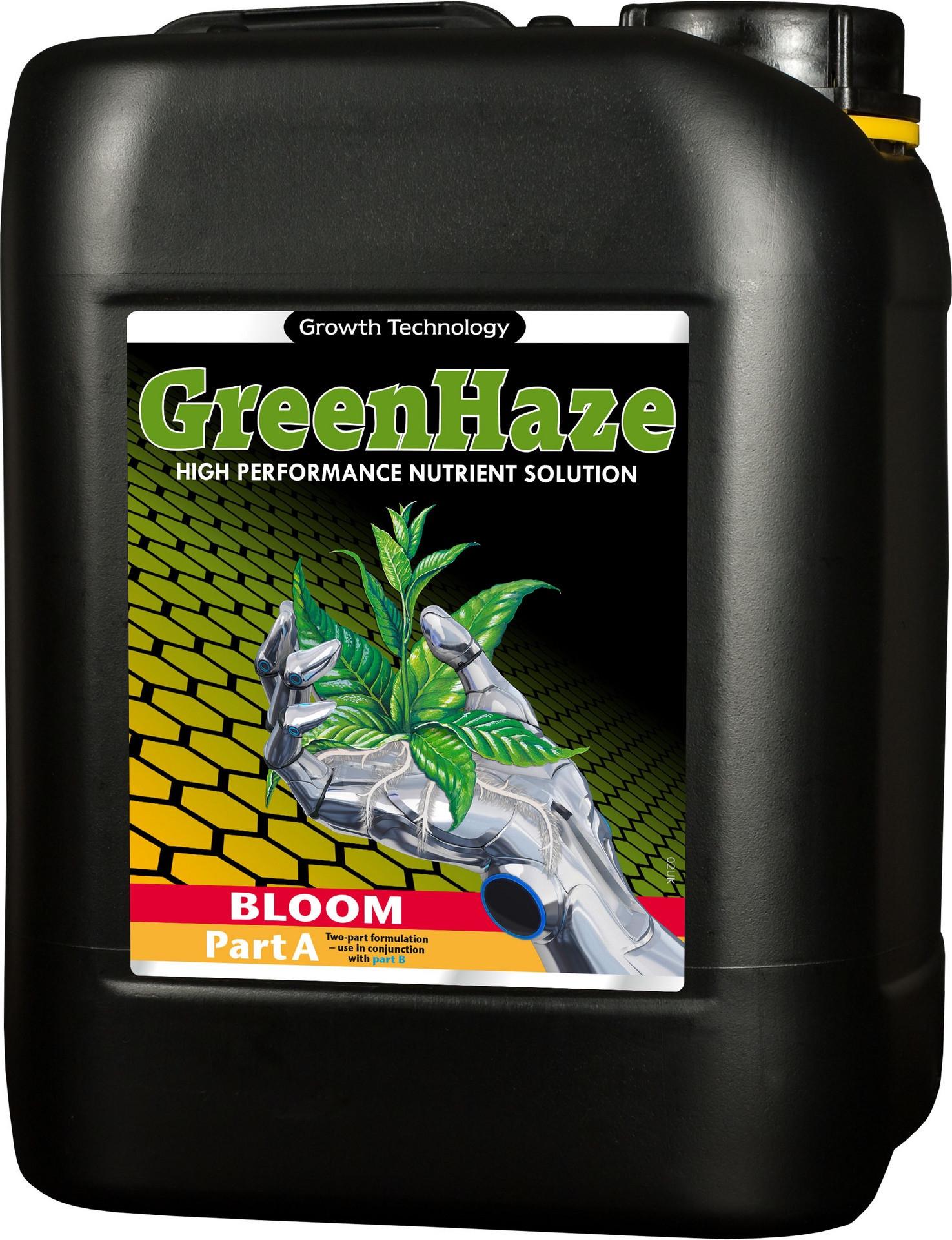 GREENHAZE BLOOM 5L