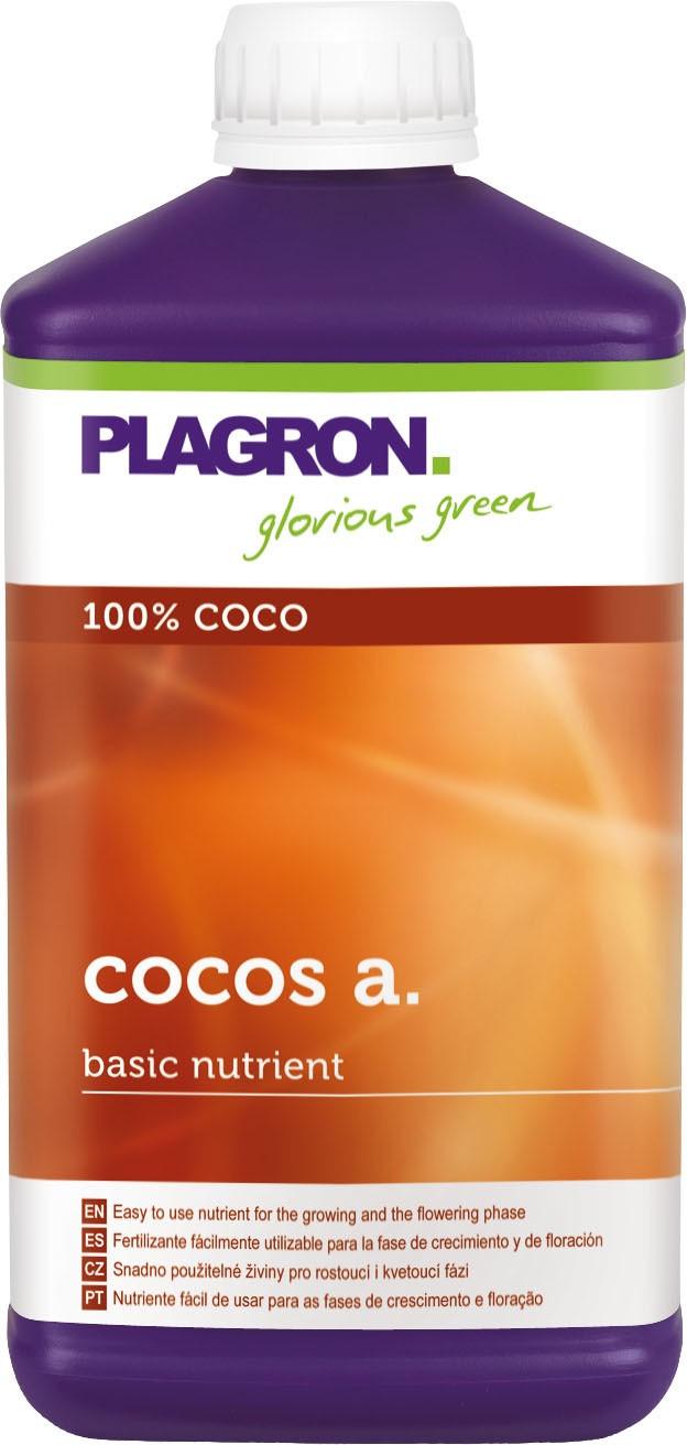 PLAGRON COCO A&B 1 LITRE