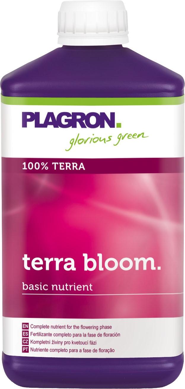 PLAGRON TERRA BLOOM 1 LITRE