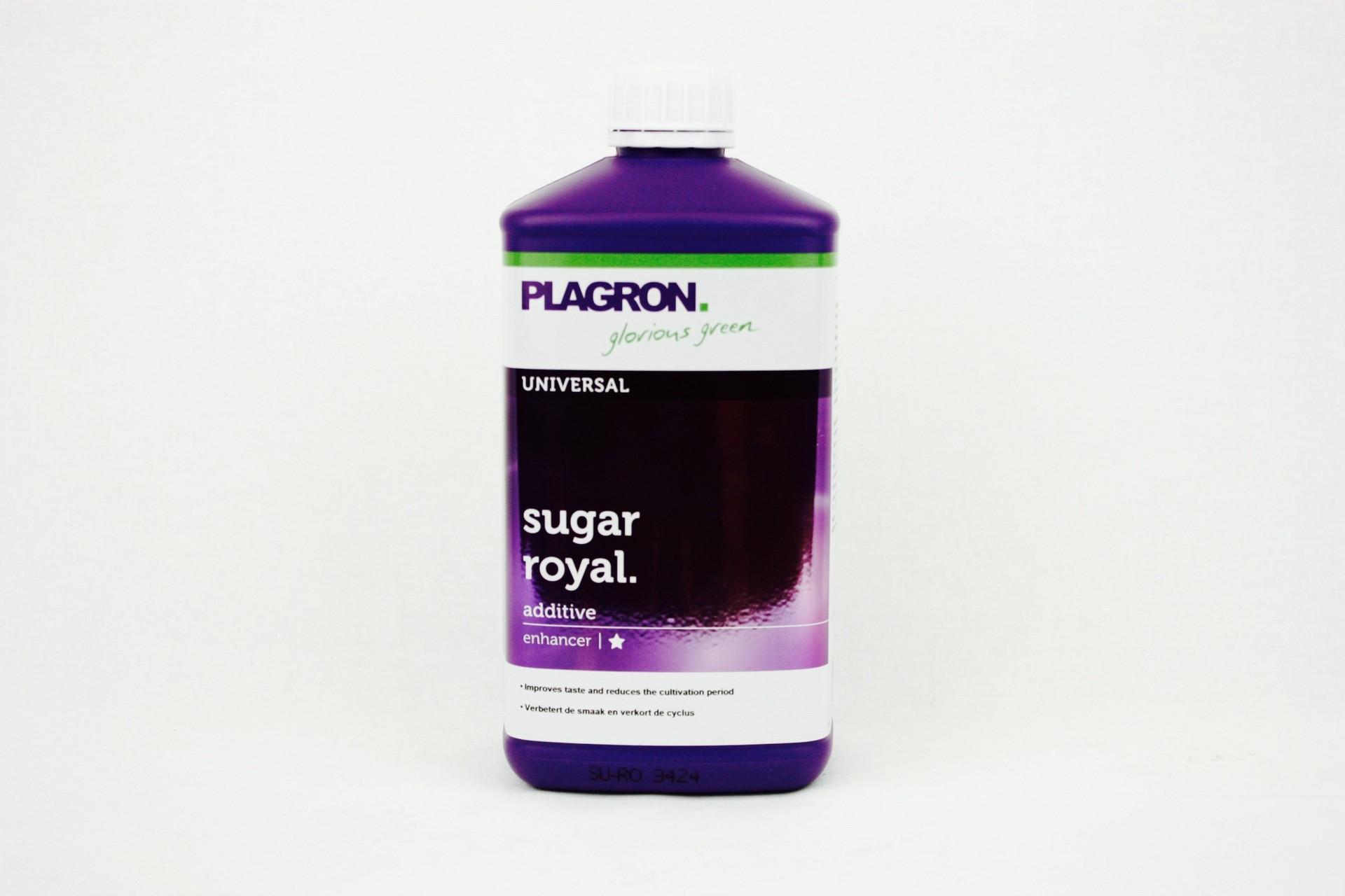 PLAGRON SUGAR ROYAL 1 LITRE