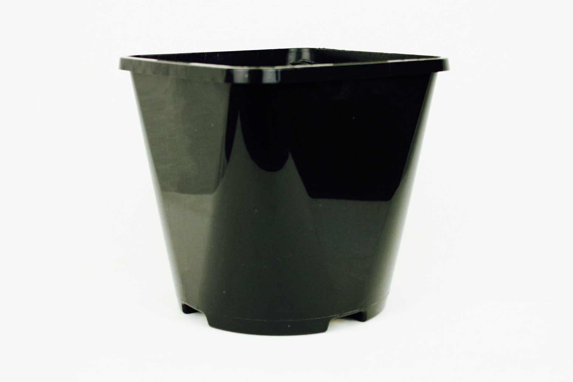 SQUARE TO ROUND POT 3 LITRE