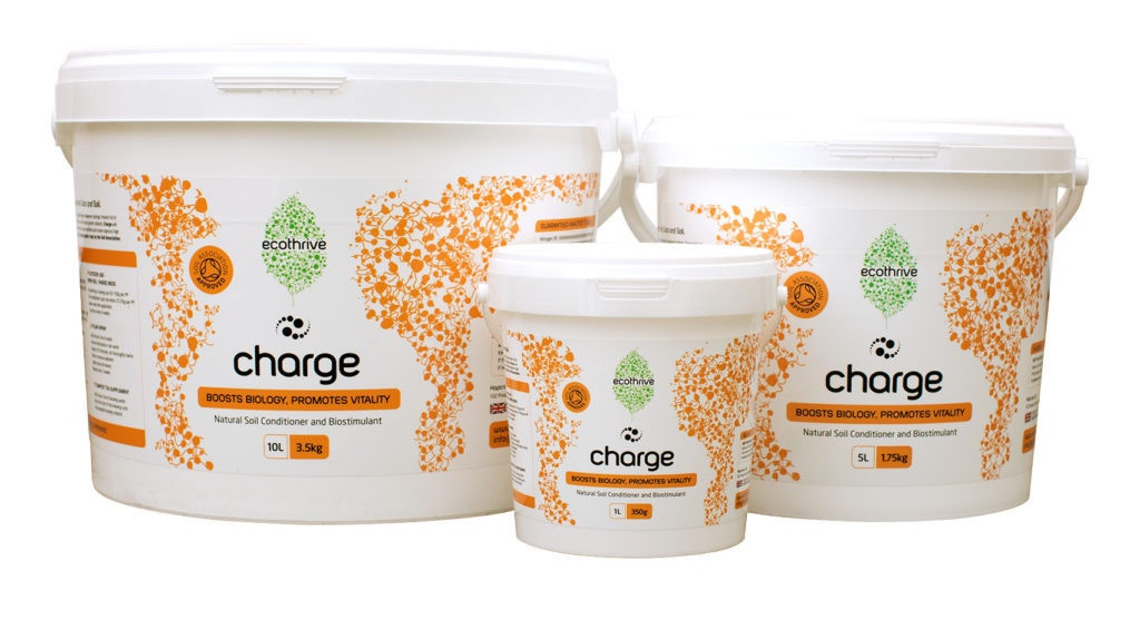 CHARGE 5 LITRE