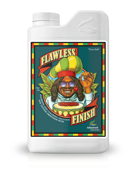 FLAWLESS FINISH 1 LITRE