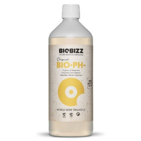 BIOBIZZ BIO pH - 1 LITRE