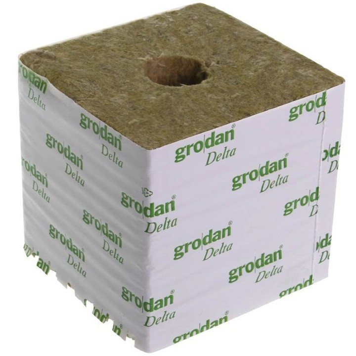 GRODAN HUGO BLOCK BOX OF 48