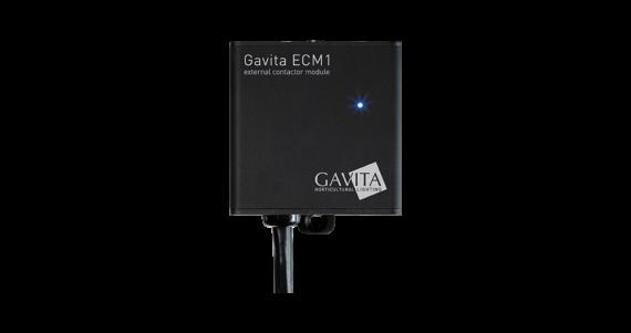 GAVITA ECM1 EXTERNAL CONTACTOR MODULE