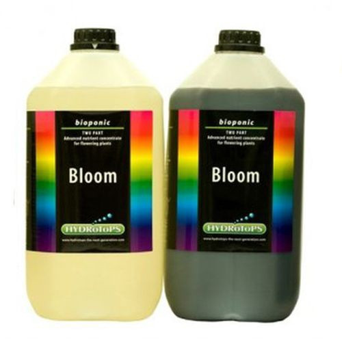 BIOPONIC COCO BLOOM 5LITRE CUSTOM