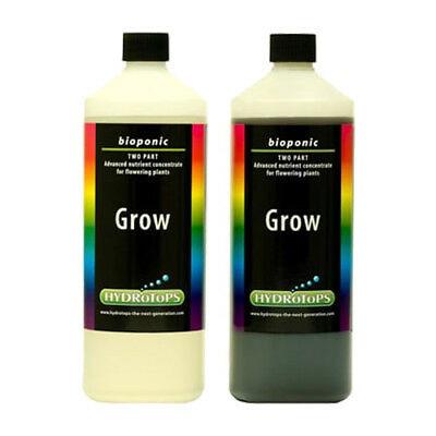 BIOPONIC COCO GROW S/W 1LITRE
