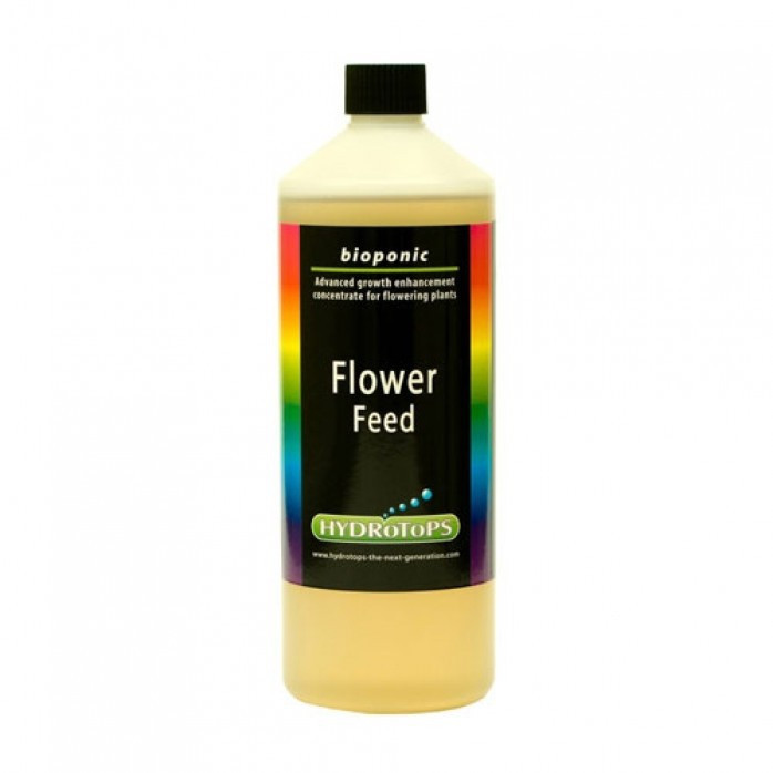 BIOPONIC FLOWER FEED 5LITRE