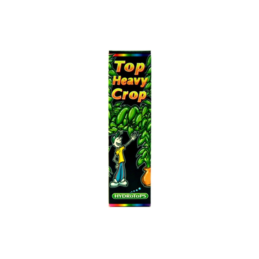 TOP HEAVY CROP 500ML