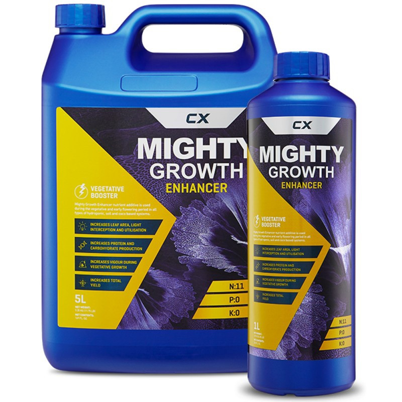 MIGHTY GROWTH ENHANCER 1 LITRE