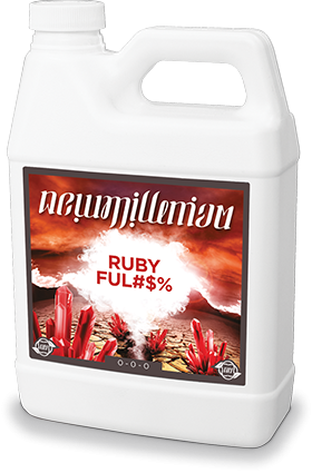 RUBY FUL#$% 1 LITRE