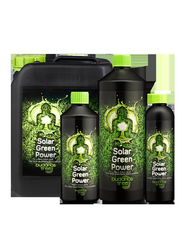 SOLAR GREEN POWER 1 LITRE