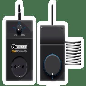 CLI-MATE 4 AMP FAN SPEED CONTROLLER