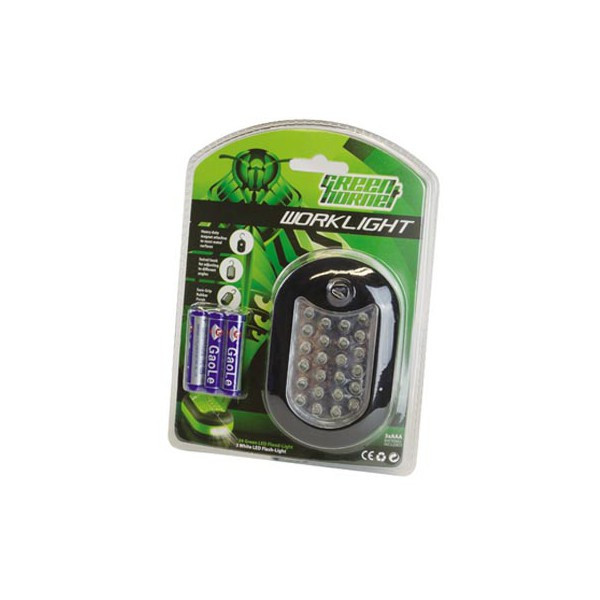 GREEN HORNET LED WORKLIGHT