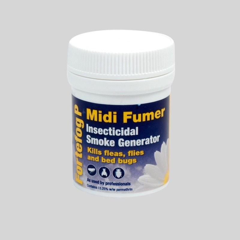 FORTEFOG P MIDI FUMER 11G
