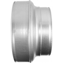 DUCTING REDUCER 100mm-125mm
