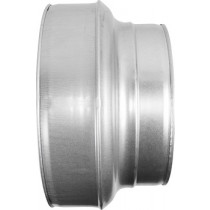 DUCTING REDUCER 125mm-200mm