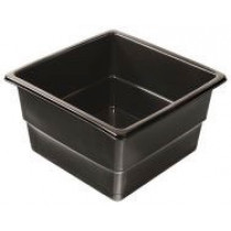 SQUARE RESERVOIR 200l inc lid and tab