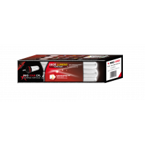 PROSTAR 125W RED CFL