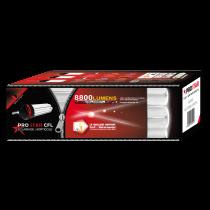 PROSTAR 200W RED CFL