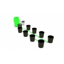 ALIEN FLOOD&DRAIN XL 20 LITRE 8 POT SYSTEM