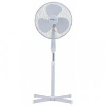 MAXIBRIGHT PEDESTAL FAN 40cm 3 SPEEDS
