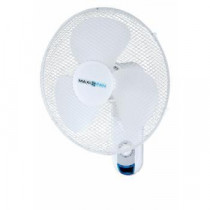 MAXIBRIGHT WALL FAN 40cm 3 SPEEDS