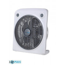 MAXIBRIGHT FLOOR FAN 30cm