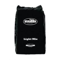 MILLS LIGHT MIX 50 LITRE