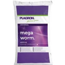 PLAGRON Megaworm 25 LITRE