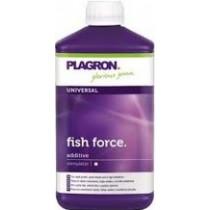 PLAGRON FISH FORCE 1 LITRE