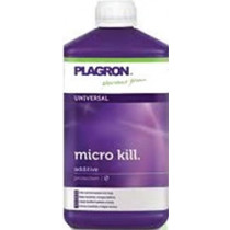 PLAGRON MICRO KILL 1 LITRE CONCENTRATE