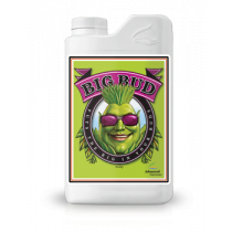 BIG BUD LIQUID 4 LITRE