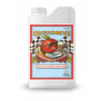 OVERDRIVE 250ml