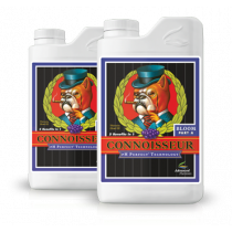 CONNOISSEUR BLOOM A&B 4 LITRE