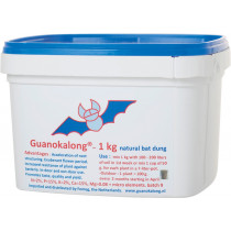 GUANOKALONG Powder 1kg