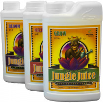 JUNGLE JUICE GROW A&B 4 LITRE