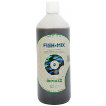 BIOBIZZ FISHMIX 500ml