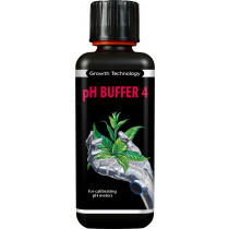 pH BUFFER 4 300ML